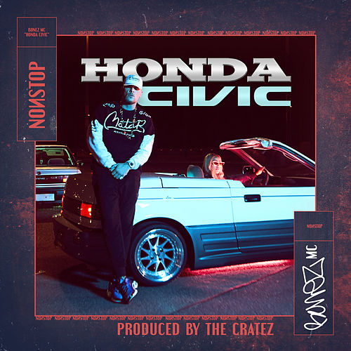 Honda Civic von The Cratez