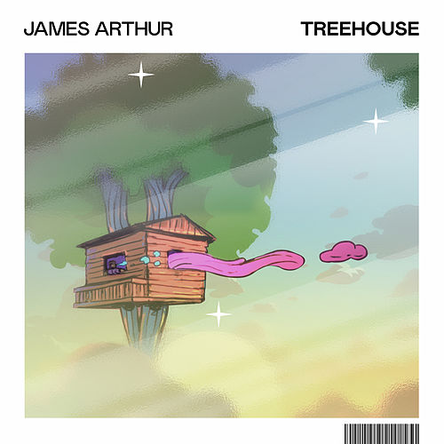 Treehouse van James Arthur