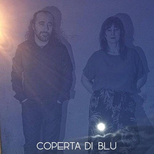 Coperta di blu di Braiato