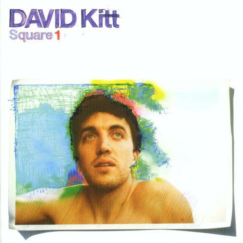 Square 1 de David Kitt