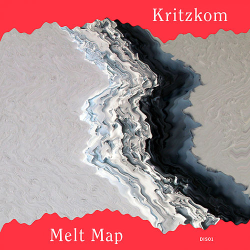 Melt Map by Kritzkom
