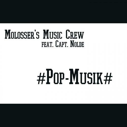 Pop-Musik von Molosser's Music Crew