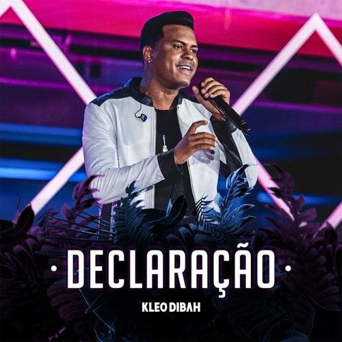Declaração (Ao Vivo) de Kleo Dibah