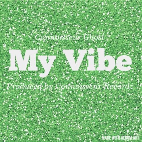 My vibe van Connoisseur Ghost