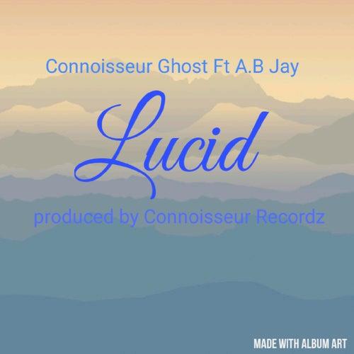 Lucid van Connoisseur Ghost