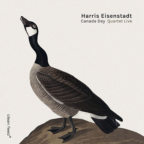 Canada Day Quartet Live by Harris Eisenstadt