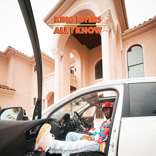 All I Know von King Myers