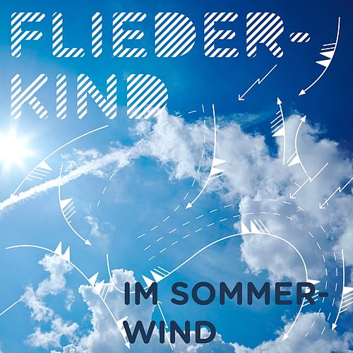 Fliederkind im Sommerwind by Fliederkind