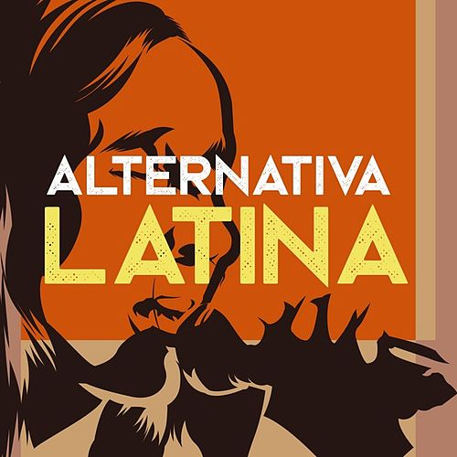 Alternativa Latina von Various Artists