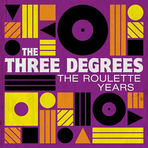 The Roulette Years de The Three Degrees
