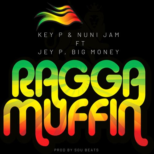 Ragga Muffin de Key-p & Nuni Jam