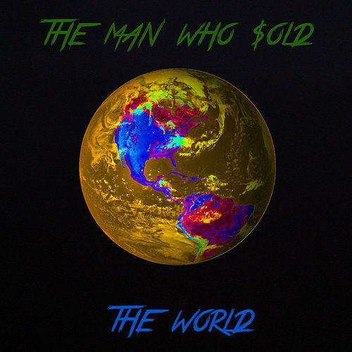 The Man Who Sold the World by J-Rock's
