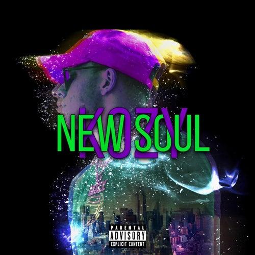New Soul by Kozy