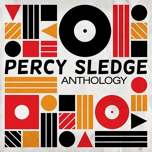 Anthology von Percy Sledge