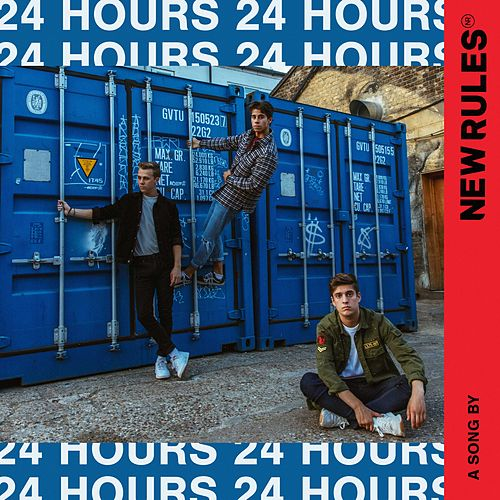 24 Hours by New Rules