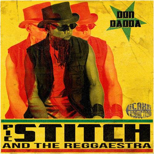 Don Dadda by Picstitch