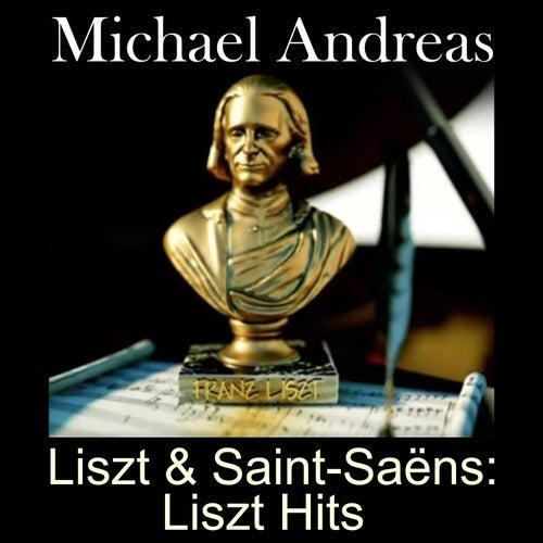 Liszt & Saint-Saëns: Liszt Hits von Michael Andreas