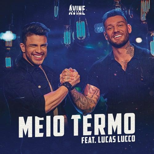 Meio Termo (Ao Vivo) by Avine Vinny