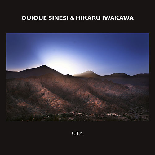 Uta by Hikaru Iwakawa