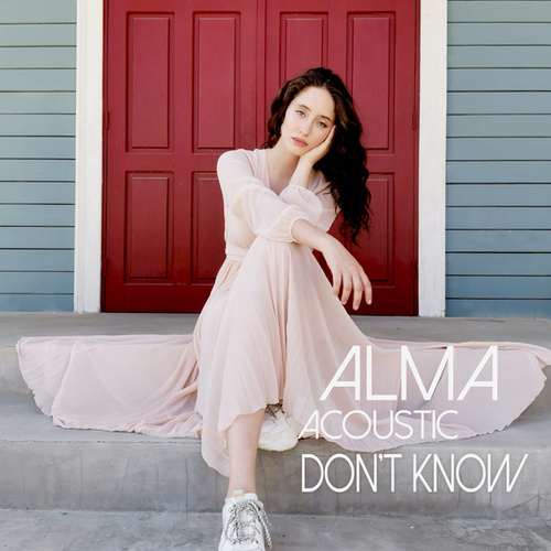 Don't Know - Acoustic Version de ALMA
