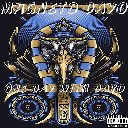 One Day with Dayo by Magneto Dayo