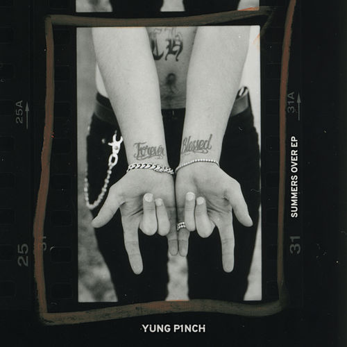 Summers Over EP von Yung Pinch