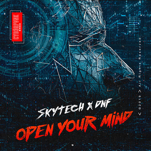 Open Your Mind by Skytech