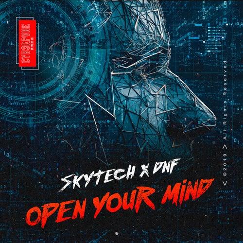 Open Your Mind von Skytech