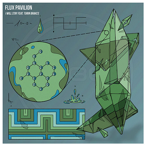 I Will Stay de Flux Pavilion