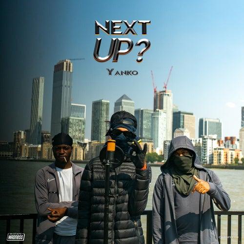 Next Up - S2-E37 by Yanko