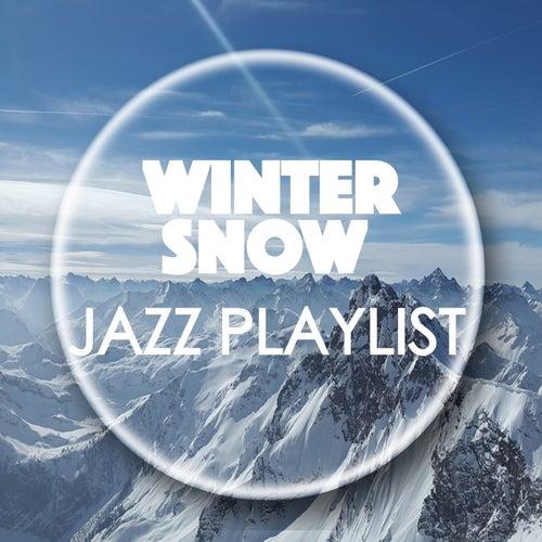 Winter Snow Jazz Playlist von Various Artists