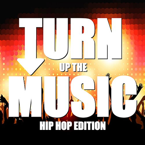 Turn Up The Music: Hip Hop Edition de Various Artists