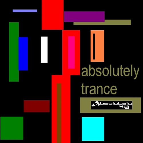 Absolutely Trance de Various Artists
