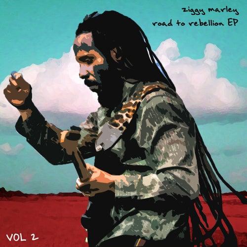 Road to Rebellion Vol. 2 (Live) von Ziggy Marley