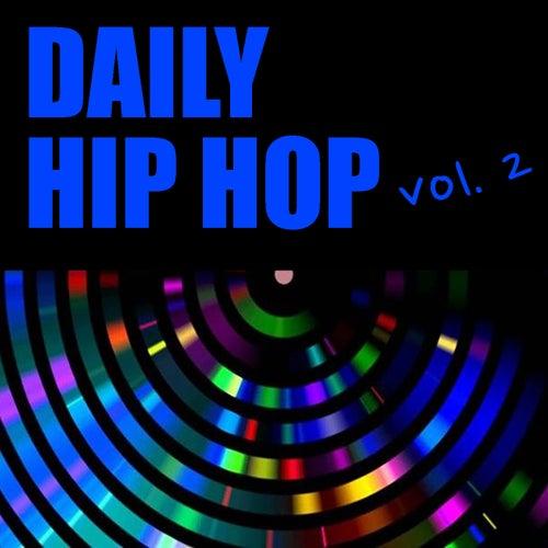 Daily Hip Hop vol. 2 von Various Artists