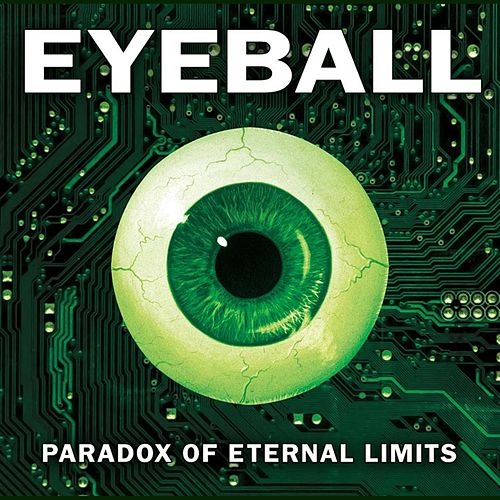Paradox of Eternal Limits by Eyeball
