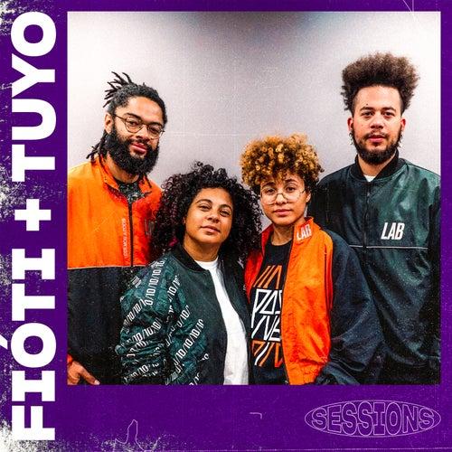 Fióti + Tuyo (Sessions) de Fióti