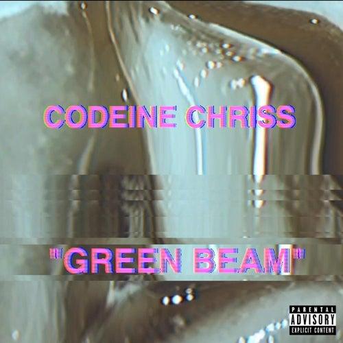Green Beam de Codeine Chriss
