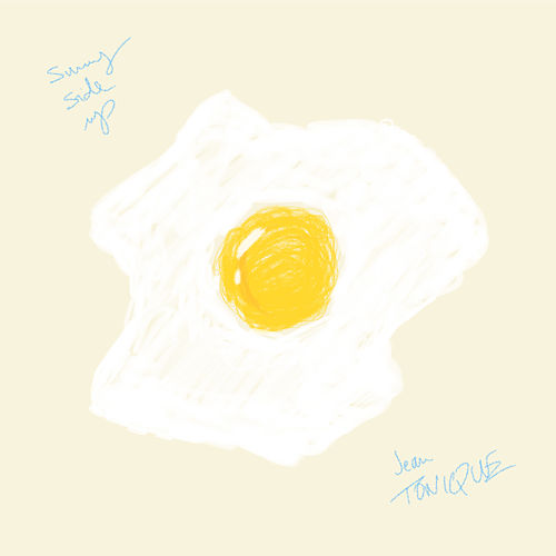 Sunny Side Up by Jean Tonique