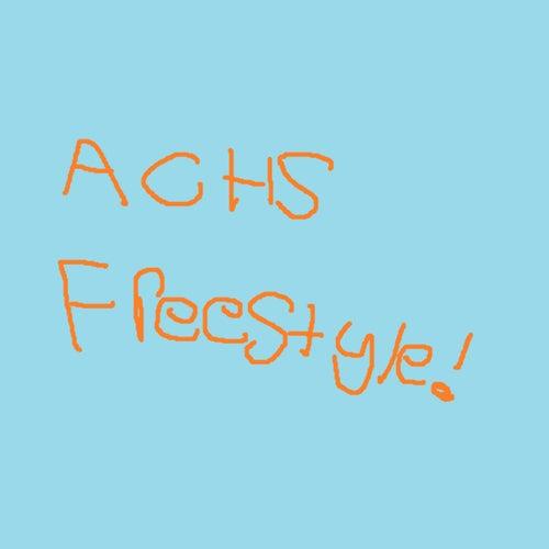 ACHS Freestyle! van Isaiah