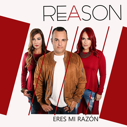 Eres Mi Razón de Reason