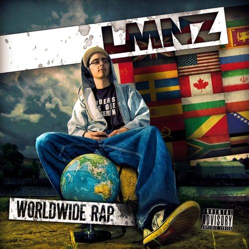 Worldwide Rap von Lmnz