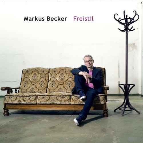 Freistil von Markus Becker