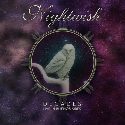 Decades: Live in Buenos Aires de Nightwish