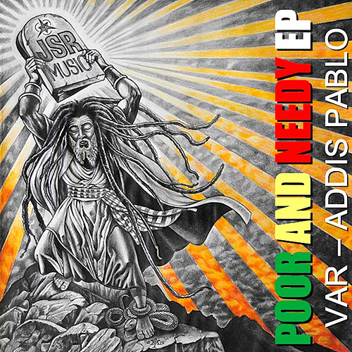 Poor and Needy - EP by Various Artists