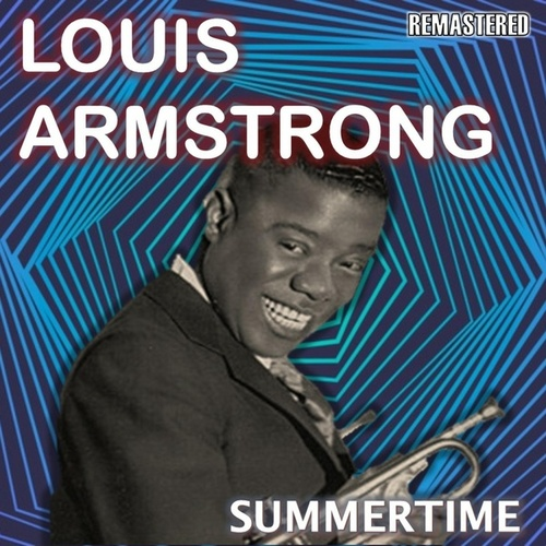 Summertime von Louis Armstrong