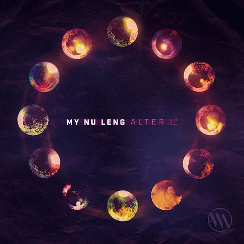 Alter - EP by My Nu Leng