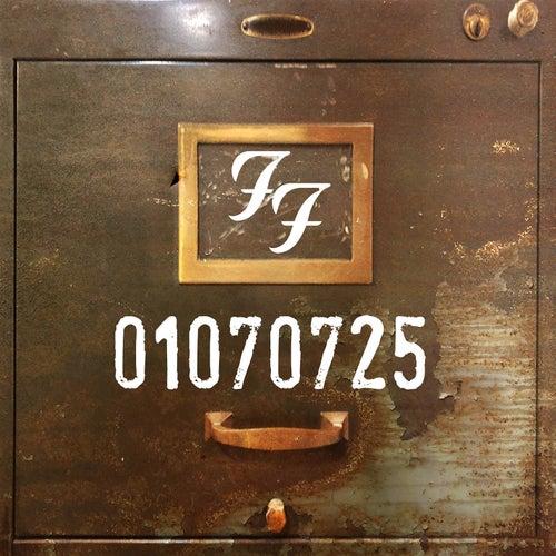01070725 di Foo Fighters