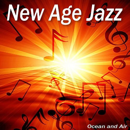 New Age Jazz by New Age Jazz