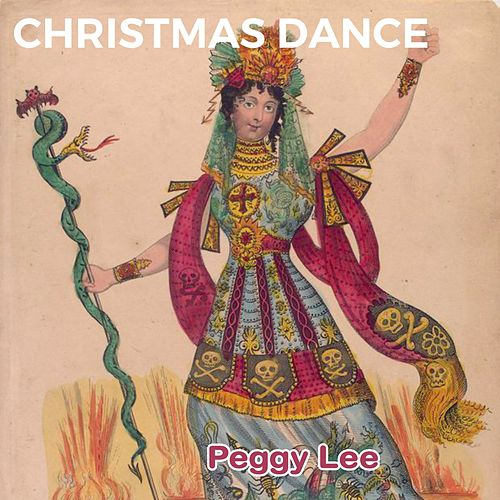 Christmas Dance by Peggy Lee